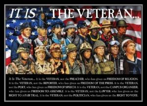 Veterans